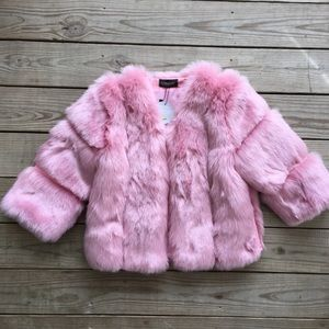 Coat from South Africa
